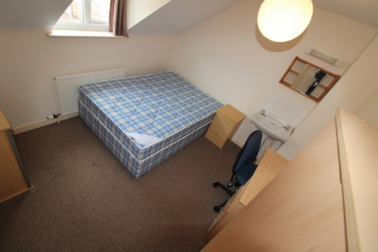 Lysander Court, 184 Cowley Road, Oxford - Photo 10